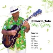 Roberto Tola - Sunny Morning (feat. Jill Saward) ilustración