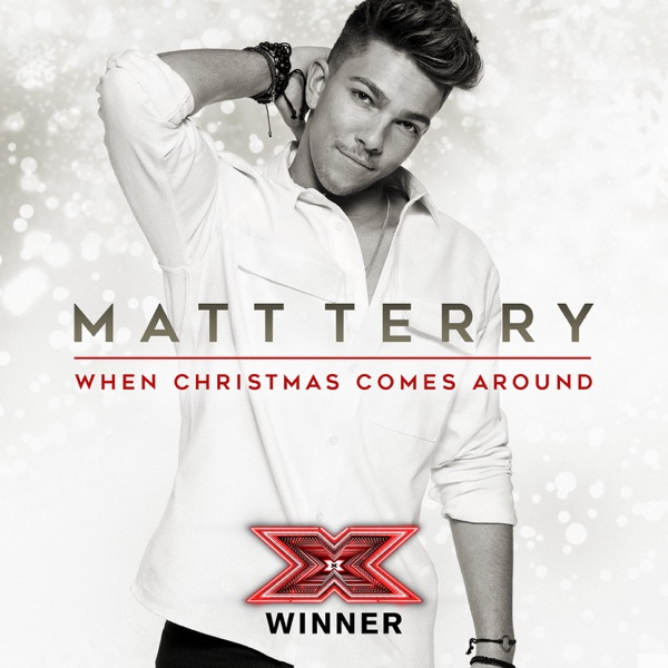 Matt Terry - When Christmas Comes Around - Single [iTunes Plus AAC M4A] (2016)