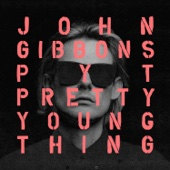 John Gibbons - P.Y.T. (Pretty Young Thing)  artwork