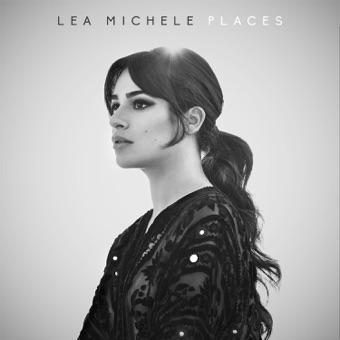 Places – Lea Michele