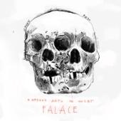 Schokk - В Африке дети не носят Palace (feat. Redo) обложка