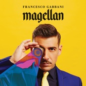 Francesco Gabbani - Tra le granite e le granate Grafik