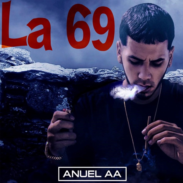 La 69 - Single | Anuel AA