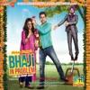 Bhaji In Problem (Original Motion Picture Soundtrack) - EP - Jatinder Shah & Surinder Rattan