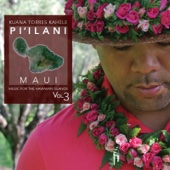 Music for the Hawaiian Islands, Vol. 3 (Pi'ilani, Maui)
