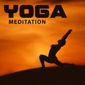 Yoga meditation (Djupt avkopplande naturljud för zen meditation, Ny ålder och helande bakgrundsmusik)