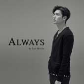 Always - Single, Lee Minho