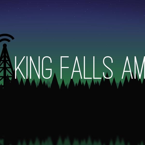 King Falls AM
