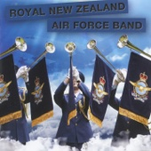 Royal New Zealand Air Force Band - Entry of the Gladiators artwork