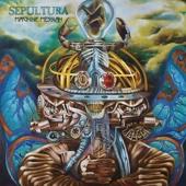 Sepultura - Machine Messiah  arte
