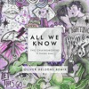 All We Know (Oliver Heldens Remix) [feat. Phoebe Ryan] - Single