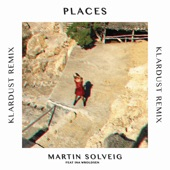 Places (KLARDUST Remix) [feat. Ina Wroldsen] - Single