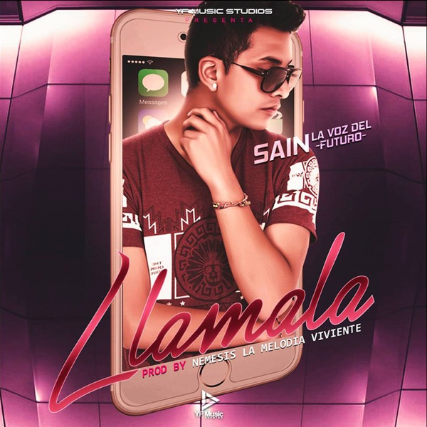 Llamala - Single | Sain
