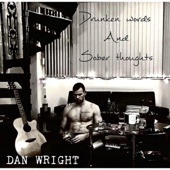 Drunken Words and Sober Thoughts - EP