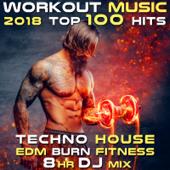 Warm up Your Space Ship, Pt. 3 (124 BPM Deep House Workout Music Top Hits DJ Mix)