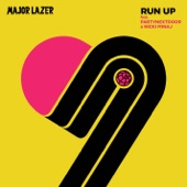 Run Up (feat. PARTYNEXTDOOR & Nicki Minaj) - Single, Major Lazer