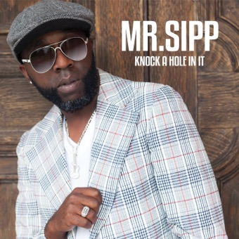 Knock a Hole In It – Mr. Sipp