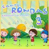Canti Rondas, Vol. 3
