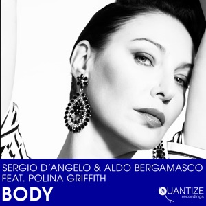 2. Sergio D'Angelo & Aldo Bergamasco - Body (feat. Polina Griffith) [OtherSoul Mix Extended]