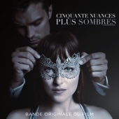 Various Artists - Cinquante nuances plus sombres (Bande originale du film) illustration