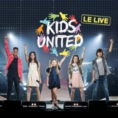Kids United - Kids United (Live) illustration