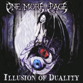 One More Page - Illusion of Duality artwork