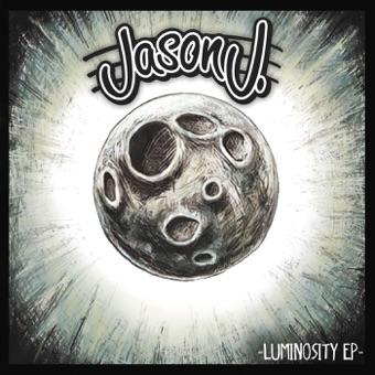 Luminosity – EP – Jason J.