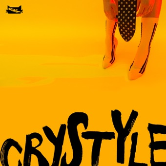 Crystyle – EP – CLC