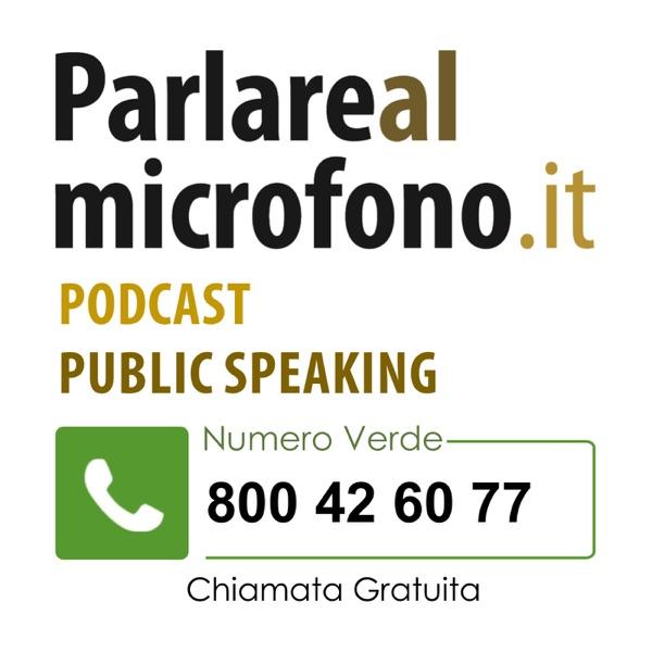 Parlare in Pubblico Public Speaking
