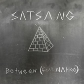 Between (feat. Nahko) - Satsang Cover Art
