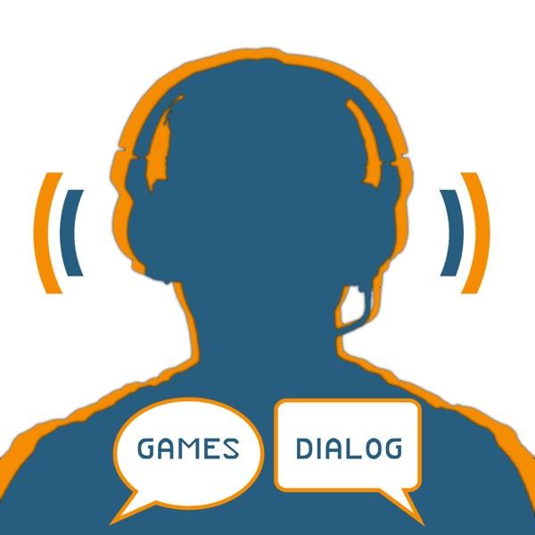 GAMES DIALOG
