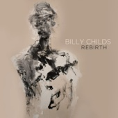 Billy Childs - Rebirth  artwork