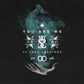 You Are We - While She Sleeps Cover Art