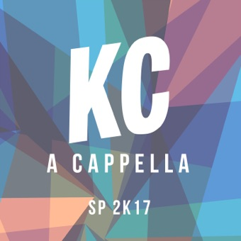 SP 2K17 (feat. SoundProof) – EP – KC A Cappella