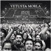 Vetusta Morla - Un Día en el Mundo (En Directo) portada