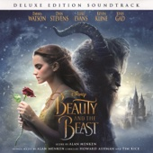 Beauty and the Beast (Original Motion Picture Soundtrack) [Deluxe Edition] - Various Artists Cover Art