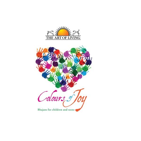 Colours of Joy | Namita Malik, Vennela Nandury, Ragini