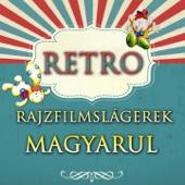 Retro Rajzfilmslágerek Magyarul