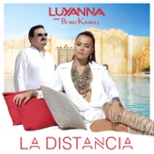 La Distancia (feat. Bobby Kimball) - Single