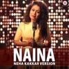 Naina (Cover Version)