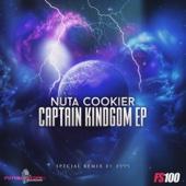 Captain Kindgom - EP