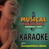 If I Ain't Got You (full length) [Karaoke]