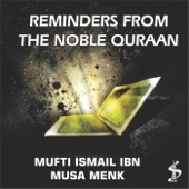 Reminders from the Noble Quraan