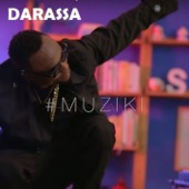 Darassa - Muziki (feat. Ben Pol) artwork