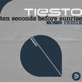 Tiësto - Ten Seconds Before Sunrise (Moska Remix) artwork