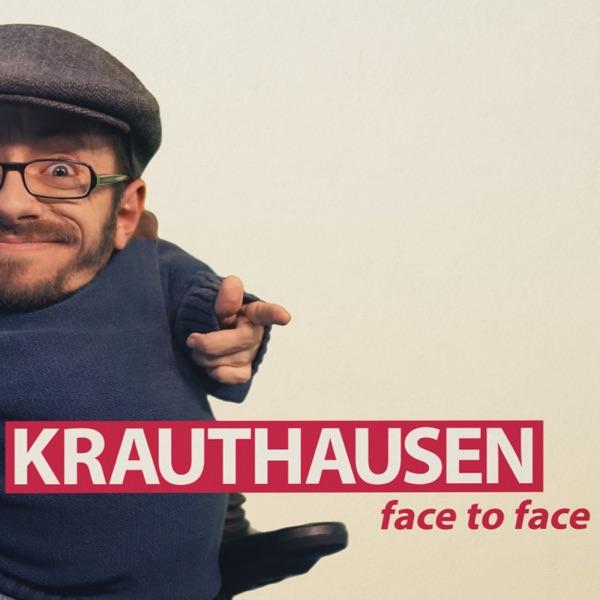 KRAUTHAUSEN – face to face (KRAUTHAUSEN – face to face)