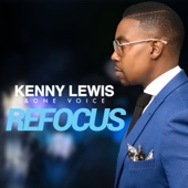 Refocus - Kenny Lewis & One Voice Cover Art