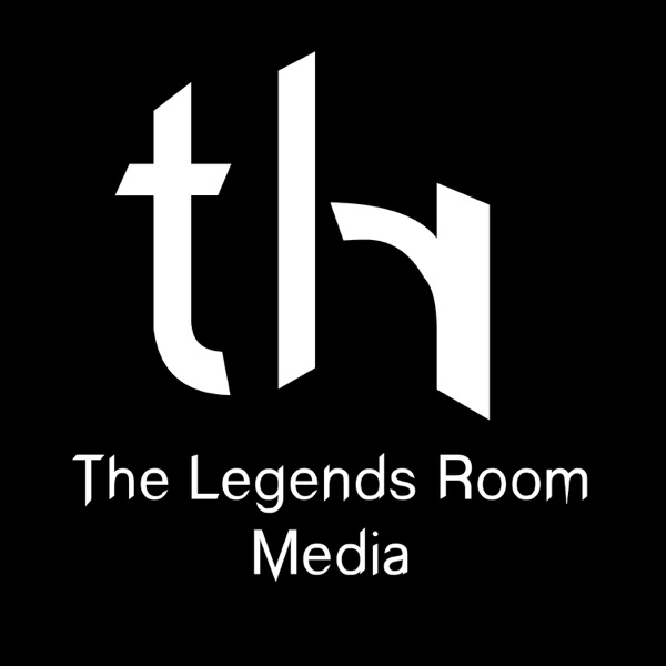 THE LEGENDS ROOM PODCAST