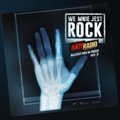 Various Artists - Antyradio - Najlepszy Rock Na Swiecie, Vol. 3 artwork