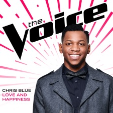 Love and Happiness (The Voice Performance)